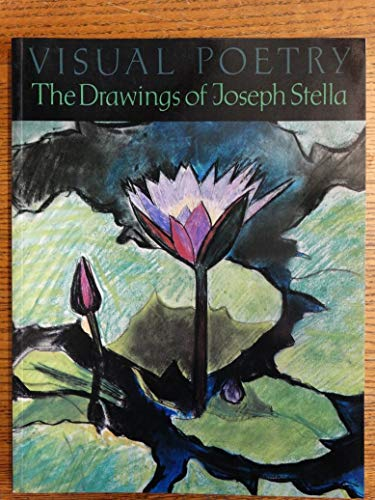 9780874747317: Visual Poetry the Drawings of Joseph Stella