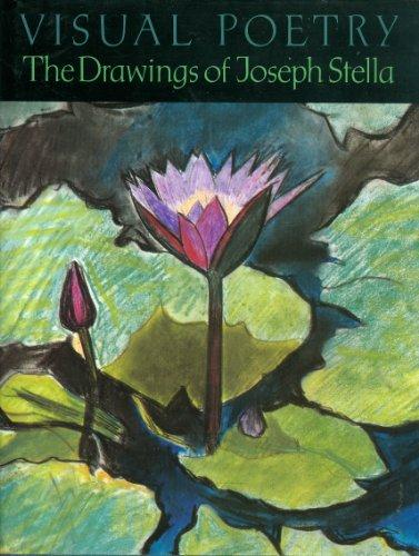 Visual Poetry: The Drawings of Joseph Stella: Moser, Joann