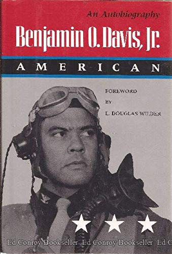 9780874747423: Benjamin O. Davis, Jr. American: An Autobiography