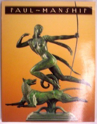 Paul Manship (9780874748079) by Harry Rand