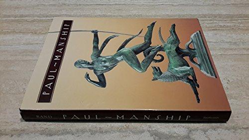 9780874748345: PAUL MANSHIP