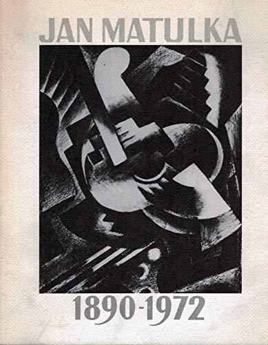 Jan Matulka, 1890-1972 SIMS, Patterson et al.
