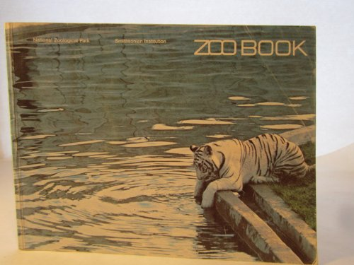 9780874748451: Zoo Book