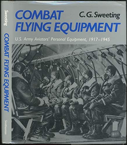 COMBAT FLYING EQUIPMENT: SWEETING CG