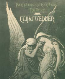 9780874749021: Perceptions and Evocations: The Art of Elihu Vedder