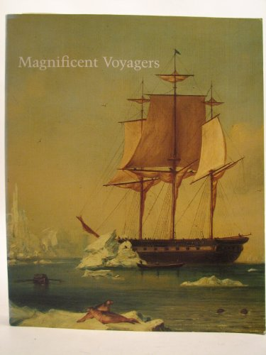9780874749458: Magnificent Voyagers: The U.S. Exploring Expedition, 1838-1842