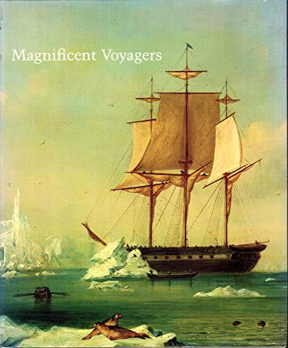 9780874749465: Magnificent Voyagers: The U.S. Exploring Expedition, 1838-1842