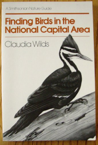 Finding Birds in the National Capital Area: Claudia Wilds