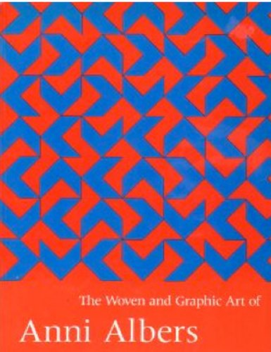 9780874749779: Woven and Graphic Art of Anni Albers