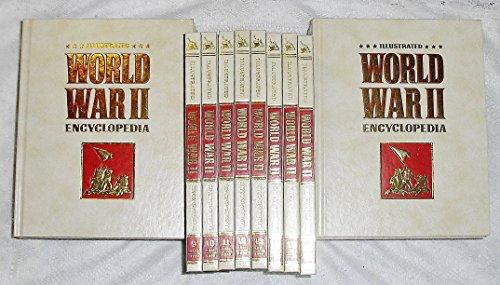 9780874755206: Illustrated World War II Encyclopedia