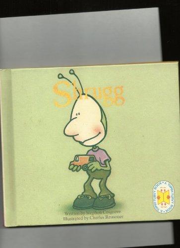 Buzz/Melody Moth: Stephen Cosgrove