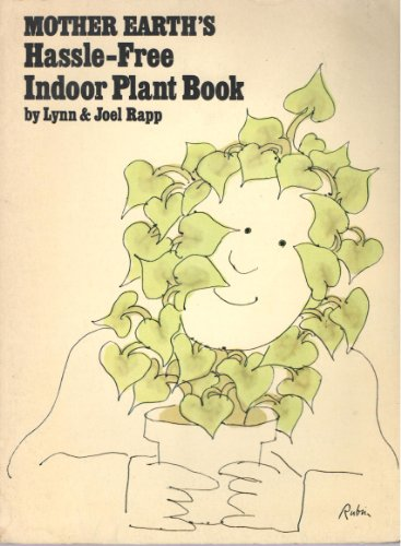 9780874770070: Mother Earth's Hassle-Free Indoor Plant Book