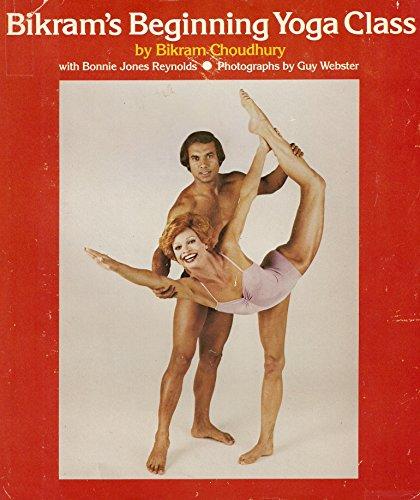 9780874770810: Bikram's Beginning Yoga class