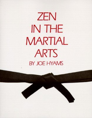 9780874771145: The Zen of Martial Arts