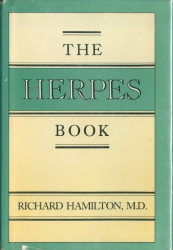 9780874771305: Herpes Book