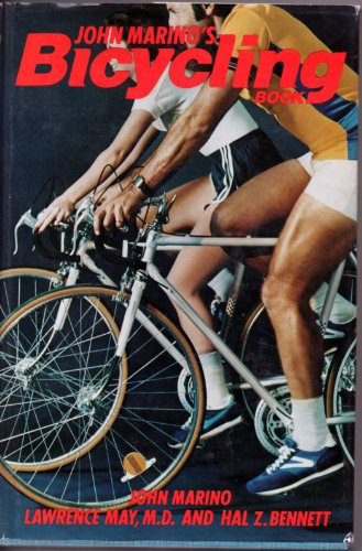 John Marino's Bicycling book