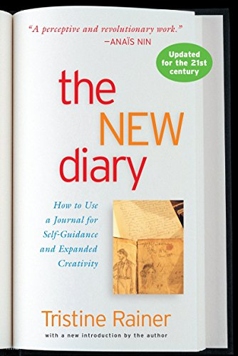 9780874771503: The New Diary: How to Use a Journal for Self-Guidance and Expanded Creativity
