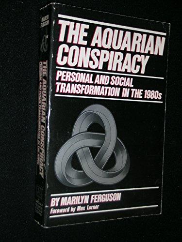 9780874771916: Aquarian Conspiracy: Personal and Social Transformation