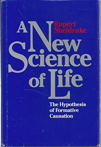 A New Science of Life (Hard Cover)