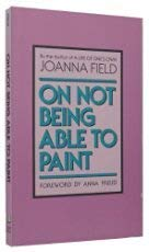 9780874772630: On Not Being Able to Paint
