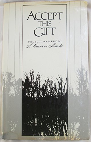 Accept This Gift : Selections from A: Vaughan, Frances