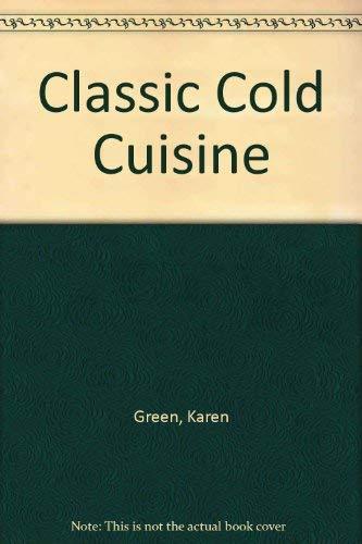 Classic Cold Cuisine: Green, Karen