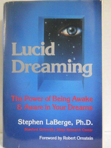 9780874773422: Lucid Dreaming