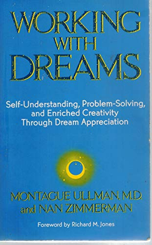 9780874773569: Working With Dreams