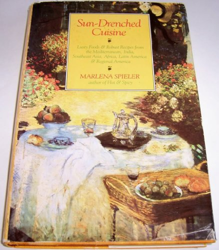 Sun-Drenched Cuisine: Marlena Spieler