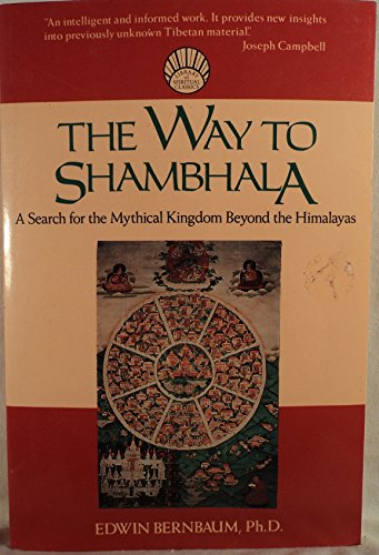 9780874775181: The Way to Shambhala