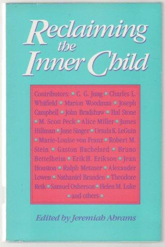 Reclaiming the Inner Child: Jeremiah Abrams