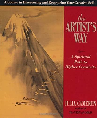 9780874776942: The Artist's Way: A Spiritual Path to Higher Creativity (Inner workbook)