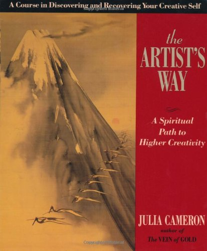 9780874776942: The Artist's Way: A Spiritual Path to Higher Creativity (Inner workbook)