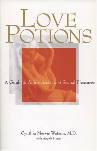 9780874777246: Love Potions