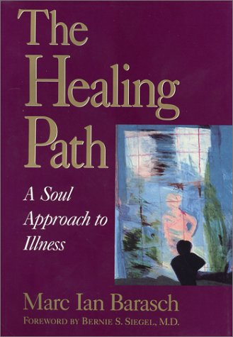 9780874777437: The Healing Path: A Soul Approach to Illness