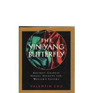 9780874777475: The Yin-Yang Butterfly: Ancient Chinese Sexual Secrets for Western Lovers