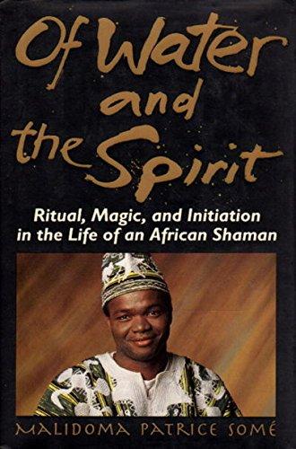 Of Water And Spirit: Ritual, M