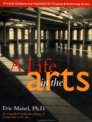 9780874777666: A Life in the Arts (Inner Work Book)