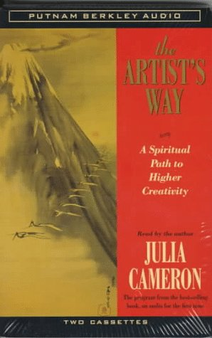 9780874778526: The Artist's Way: A Spiritual Path to Higher Creativity