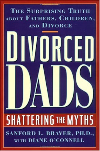 9780874778625: Divorced Dads