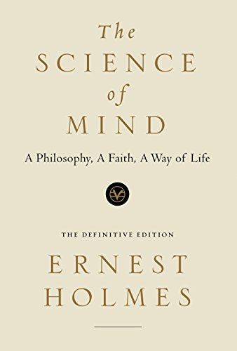 9780874778656: The Science of Mind (New Thought Library)
