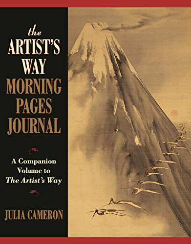9780874778861: The Artist's Way Morning Pages Journal: A Companion Volume to the Artist's Way