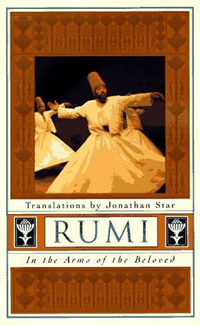 9780874778946: Rumi: In the Arms of the Beloved