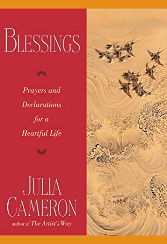 9780874779066: Blessings: Prayers and Declarations for a Heartful Life