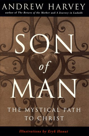 9780874779127: Son of Man: The Mystical Path to Christ