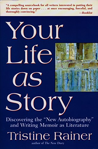 9780874779226: Your Life as Story: Discovering the