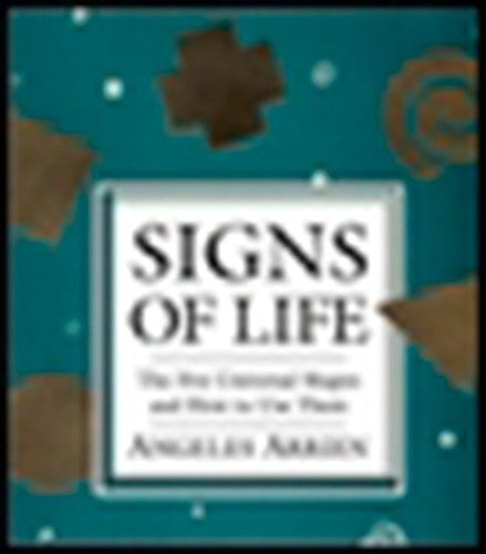 9780874779332: Signs of Life: The Five Universal Shapes and How to Use Them