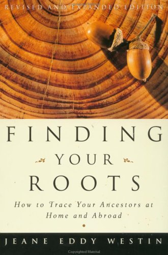9780874779431: Finding Your Roots