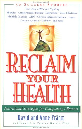 Reclaim Your Health