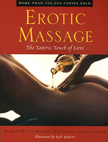 9780874779622: Erotic Massage: The Tantric Touch of Love